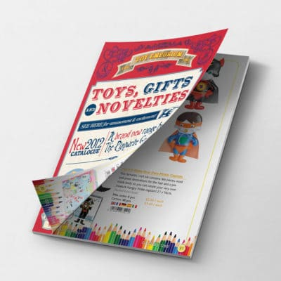 Toy Emporium catalogue